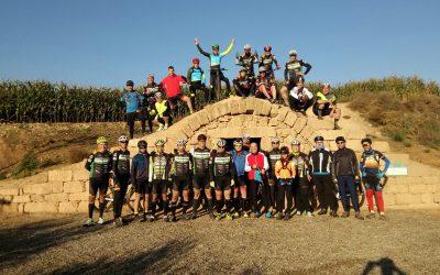 Patrocinio Club de Ciclismo de Alcarràs